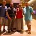 Roy, Rob, Mi e Chad, amigos landeiros