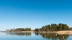 Easter @ Suvisaaristo (JarkkoS) Tags: sea wallpaper sky water espoo finland landscape spring fi d800 4k uusimaa 3840x2160 suvisaaristo ultrahd 2470mmf28g