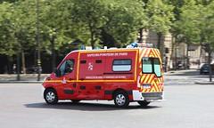 On call (barronr) Tags: family paris france ambulance iledefrance ildefrance