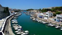 Ciutadella, Menorca (Carlos Pinto 73) Tags: islands spain espanha espana isla islas menorca baleares ciutadella balearic