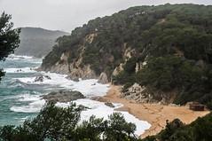 Lloret de Mar (Catalogne/Espagne) (PierreG_09) Tags: jardin sainteclotilde steclotilde parc espagne catalogne spain españa espanya cataluña catalunya lloretdemar costabrava