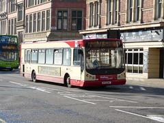 Halton 45 161026 Liverpool (maljoe) Tags: halton haltontransport