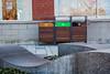 VIC_0747 (VilledeVicto) Tags: victoriaville victo centreville mobilier mobilierurbain aménagement quartiernotredame bacs collecte poubelles récupération compost matières bancs