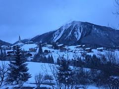 blue hour (m_big_b) Tags: 7dwf mountain snow ski apres