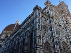 Duomo di Firenze (KikoPhotos) Tags: brunelleschi duomo florence firenze