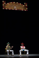MX MR PACHANGA PACHANGO PA´TI (Secretaría de Cultura CDMX) Tags: mexico cultura cdmx teatrodelaciudadesperanzairis compañia cabaretmisterio funcion obra pachangapachangoypati andrescarreño 14aniversario teatro méxico