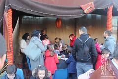 "Charla de Motivación infantil en las jaimas del Bioparc • <a style=""font-size:0.8em;"" href=""http://www.flickr.com/photos/145784091@N07/31786826322/"" target=""_blank"">View on Flickr</a>"