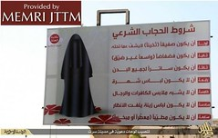 Femmes suivant E.I. (Aisha Laharabi) Tags: arabes esclave niqab musulmane soumise couverte voilée purdah beauté