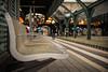 Got the Travel Bug (marionrosengarten) Tags: nikon station bahnhof fernweh travelbug lights architektur architecture rails voyagers train signals sigma18125 marionrosengarten