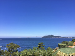 2016-08-18 13 50 03 (Pepe Fernández) Tags: mar galicia paisaje exterior oceano bahíadebaiona nigrán