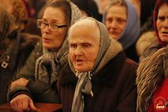 129. Nativity of the Lord at Lavra / Рождество Христово в Лавре 07.01.2017