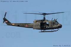 smeshu-9791 (milinme.myjpo) Tags: lebaneseairforce uh1h lebanese lebanon liban libano