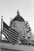 stars, stripes and antennas (Ioannis the graecum) Tags: canon a1 adox silvermax fd lens epson v850 new york city nyc empire state building october 2017 50mm f14 ssc