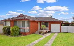 86 Columbia Road, Seven Hills NSW