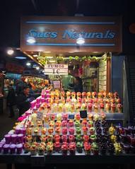 La boqueira (ivano2404) Tags: walking traveling travel streets street city colors color colori barcellona boqueria market