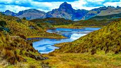 El Cajas (The Happy Traveller) Tags: ecuador southamerica cajasnationalpark andes