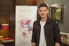 Mario celebrity Makeup Artist