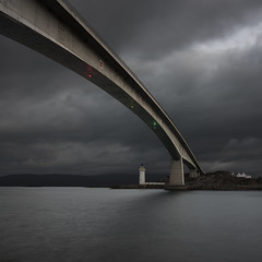 Skye Bridge (Richard Hunter ARPS) Tags:
