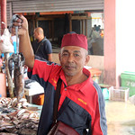 Morning Market, Dungun