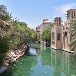 Dubai`s Venedig