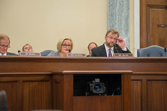 McCaskill Challenges Top Safety Regulator on Whether  Agency is Functioning as an Effective 'cop on the beat'