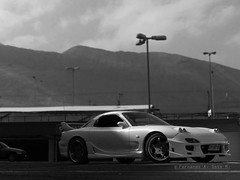 DSCN8792 (fernando-a-s) Tags: car sport mazda rx7 jdm sportcars