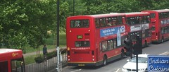 London General PVL383 on route 280 Sutton Green 05/06/15. (Ledlon89) Tags: bus london transport surrey sutton londonbus tfl londongeneral goaheadlondon bsues