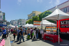The 61st Annual North Beach Festival 2015 (davidyuweb) Tags: sanfrancisco california usa beach festival north annual sfist the 61st 2015 the61stannualnorthbeachfestival2015