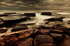 Avalon Beach NSW (michael.refalo) Tags: longexposure beach nikon waves sydney avalonbeach