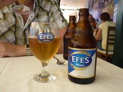 Piwo Efes | Efes beer