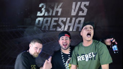 413 Battle League  3SK vs Presha  $413.13 Tournament... (battledomination) Tags: t one big freestyle king ultimate pat domination clips battle dot charlie tournament hiphop vs rap lush smack trex league stay mook rapping murda battles 413 rone the conceited  charron saurus presha arsonal kotd 41313 dizaster 3sk filmon battledomination