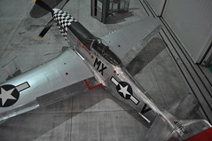 "IWM P-51D Mustang 44-73979 ""Etta Jeanne II"" (Richard.Crockett 64) Tags: fighter ww2 duxford mustang airspace cambridgeshire airfield p51 worldwartwo imperialwarmuseum northamerican 2015 usaaf 4473979 unitedstatesarmyairforce ettajeanneii"