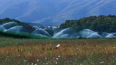 il Pratomagno visto dal Sasso Matto (fotografia per passione) Tags: tuscany toscana toscane arezzo pratomagno sassomatto