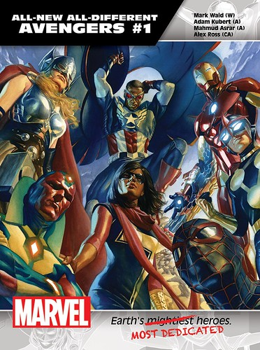 "All-New_All-Different_Avengers_1_Promo • <a style=""font-size:0.8em;"" href=""http://www.flickr.com/photos/118682276@N08/19345688385/"" target=""_blank"">View on Flickr</a>"