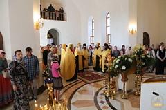11. Престольный праздник в Адамовке
