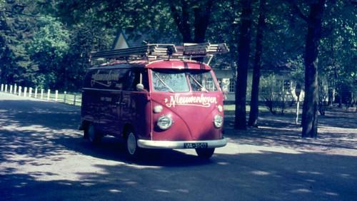 "VA-31-02 Volkswagen Transporter bestelwagen 1965 • <a style=""font-size:0.8em;"" href=""http://www.flickr.com/photos/33170035@N02/19446911649/"" target=""_blank"">View on Flickr</a>"