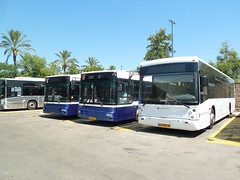 44-097-30 (Elad283) Tags: man bus dan pioneer refurbishment refurb daf vdl אוטובוס merkavim sb230 nl263 israelbus מרכבים