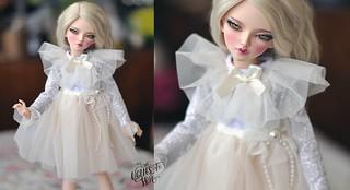 MiniFee dress