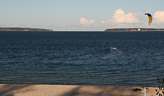 2015 Sydney: Botany Bay #11 (dominotic) Tags: beach water plane airplane boat yacht jet sydney australia nsw newsouthwales watersports tasmansea botanybay tanker sydneyairport brightonlesands portbotany 2015 penalcolony airportrunway sydneykingsfordsmithairport australianpenalsettlement