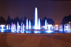 Fontanna | Fountain