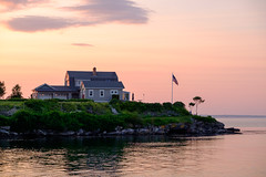 Maine Coast Summer 2015 (willsdad48) Tags: summer sunrise maine newengland 2015 rockycoast downeast beachseascape fujix fujifilmxt1 summermainecoast