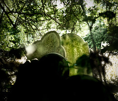 Lives Past (andy p m) Tags: cemetery grave graveyard death cornwall peace headstone churchyard lightandshadow mortality oldgravestones eternalrest ludgvan stpaulschurchludgvan