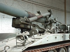 """M110A2 Howitzer 52 • <a style=""""font-size:0.8em;"""" href=""""http://www.flickr.com/photos/81723459@N04/20451546186/"""" target=""""_blank"""">View on Flickr</a>"""