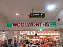 Woolworths Tea Tree Plaza - Hybrid Look (RS 1990) Tags: teatreeplaza ttp modbury adelaide southaustralia tuesday 3rd january 2017 woolworths store hybridlook