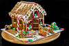 Gingerbread house 1 (MoiVous) Tags: 2016 sigma2870f28 lowlight gingerbreadhouse
