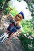 Jardín Japonés - Noel (BlazBlue)-21 (Geek'o-photography) Tags: cosplay nippon niwa sesion jardin crossplay genderbender