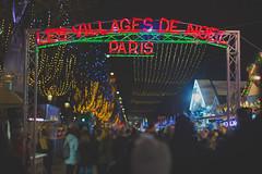Paris - Xmas Market Champs Elysee (iesphotography) Tags: 5d3 paris france europe vacation wheel bigwheel placedelaconcorde