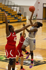 Women's Basketball 2016 - 2017 (Knox College) Tags: knoxcollege prairiefire women college basketball monmouth athletics sports indoor team basketballwomen201735618