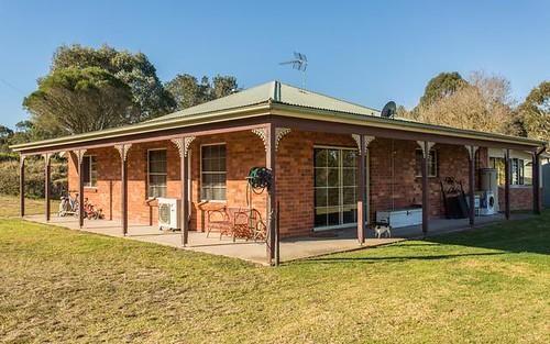 100 Beanba Road, Bega NSW