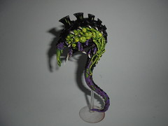 DSC00854 (whitewashcommissions) Tags: warhammer warhammer40k 40k nids tyranids hivemind hive gw gamesworkshop games strategy tabletop painting airbrush commission forgeworld genestealer cult fillmacrackin hivefleet